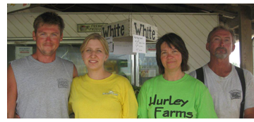 Hurley Farms